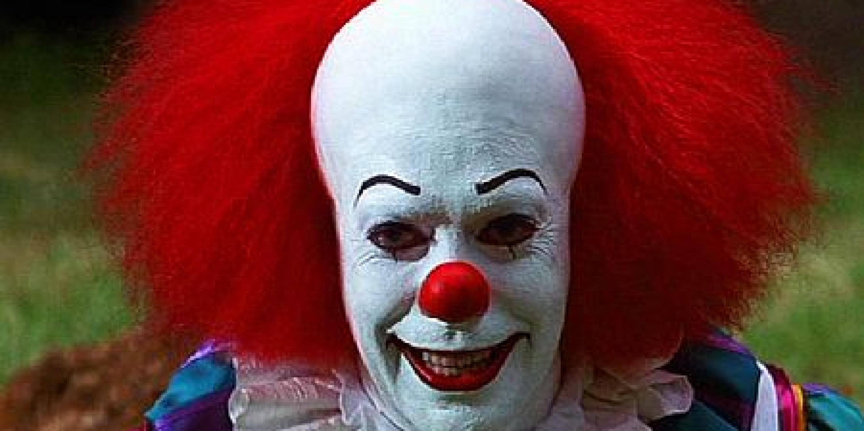 Enge clown' in Purmerend blijkt verwarde man - NH Nieuws