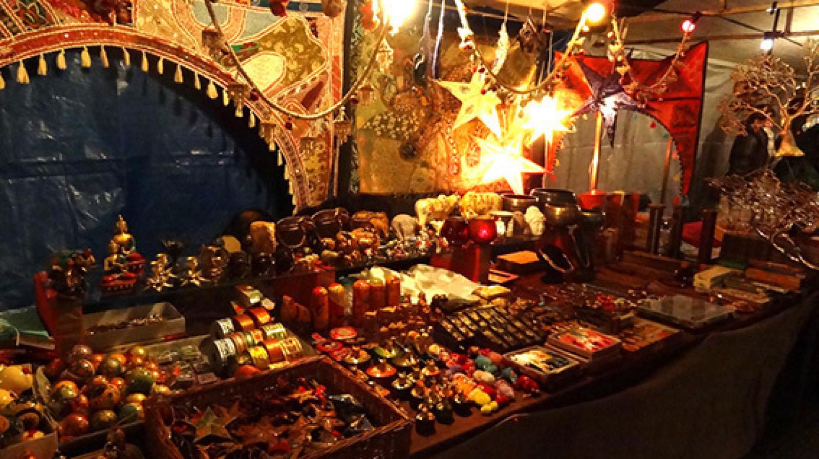 Gebrek Aan Steun Nekt Hilversumse Kerstmarkt Gemeente Mist Lef