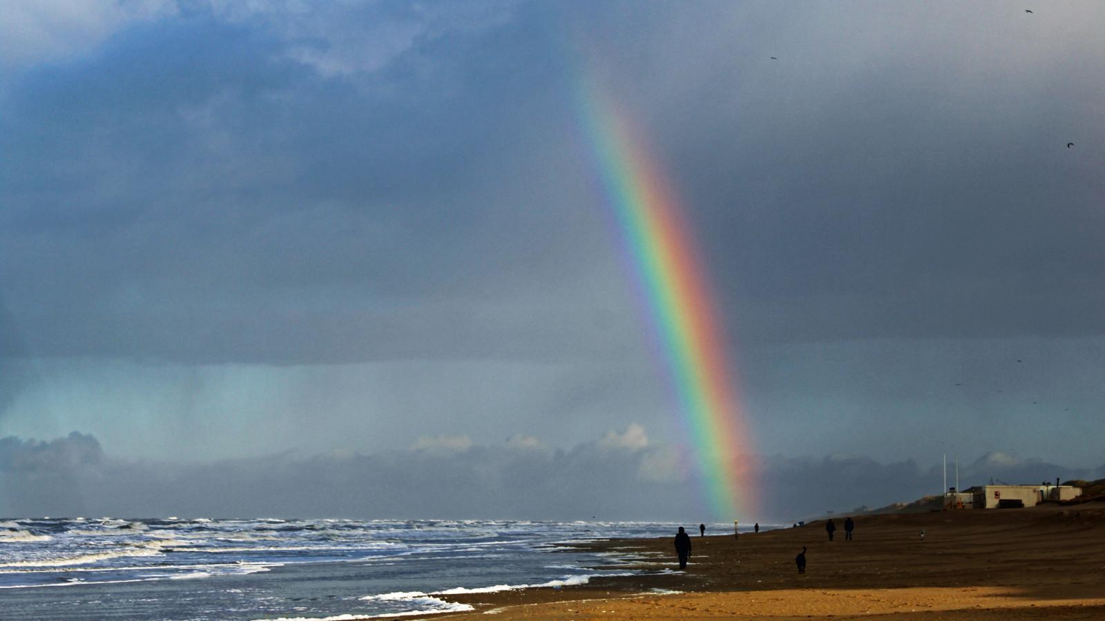 Regen En Zonneschijn : Na regen komt zonneschijn news wetter