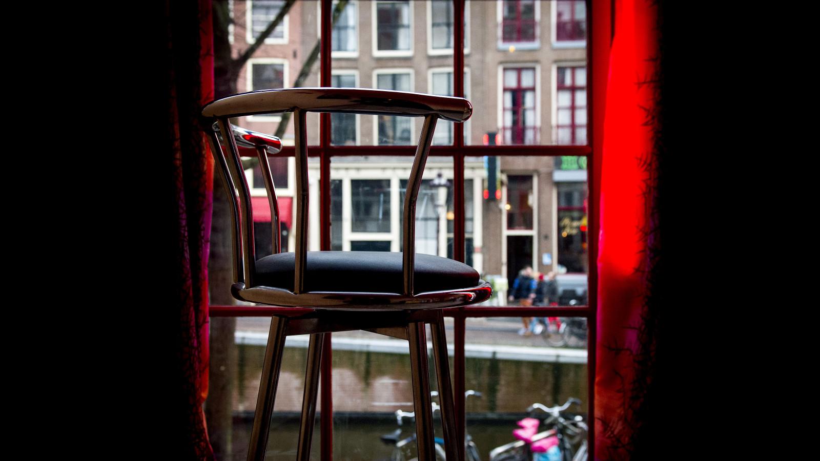 ANP/Koen van Weel