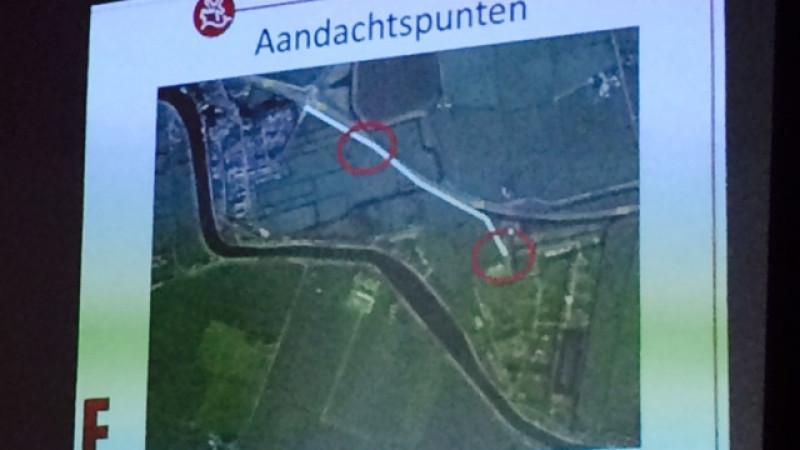 Ontsluitingsweg Oost-Graftdijk