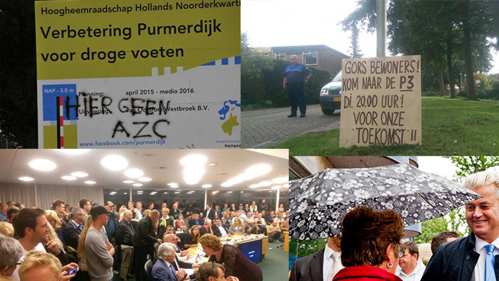 DNP/Wessel Hagen/NH Nieuws