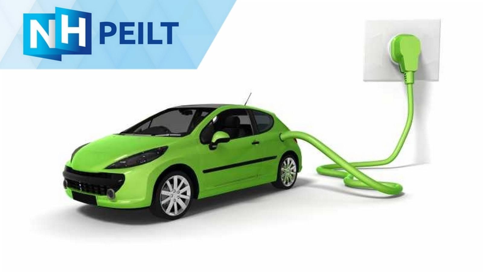Helft Nederlanders Wil Elektrische Auto Jij Ook Nh Nieuws