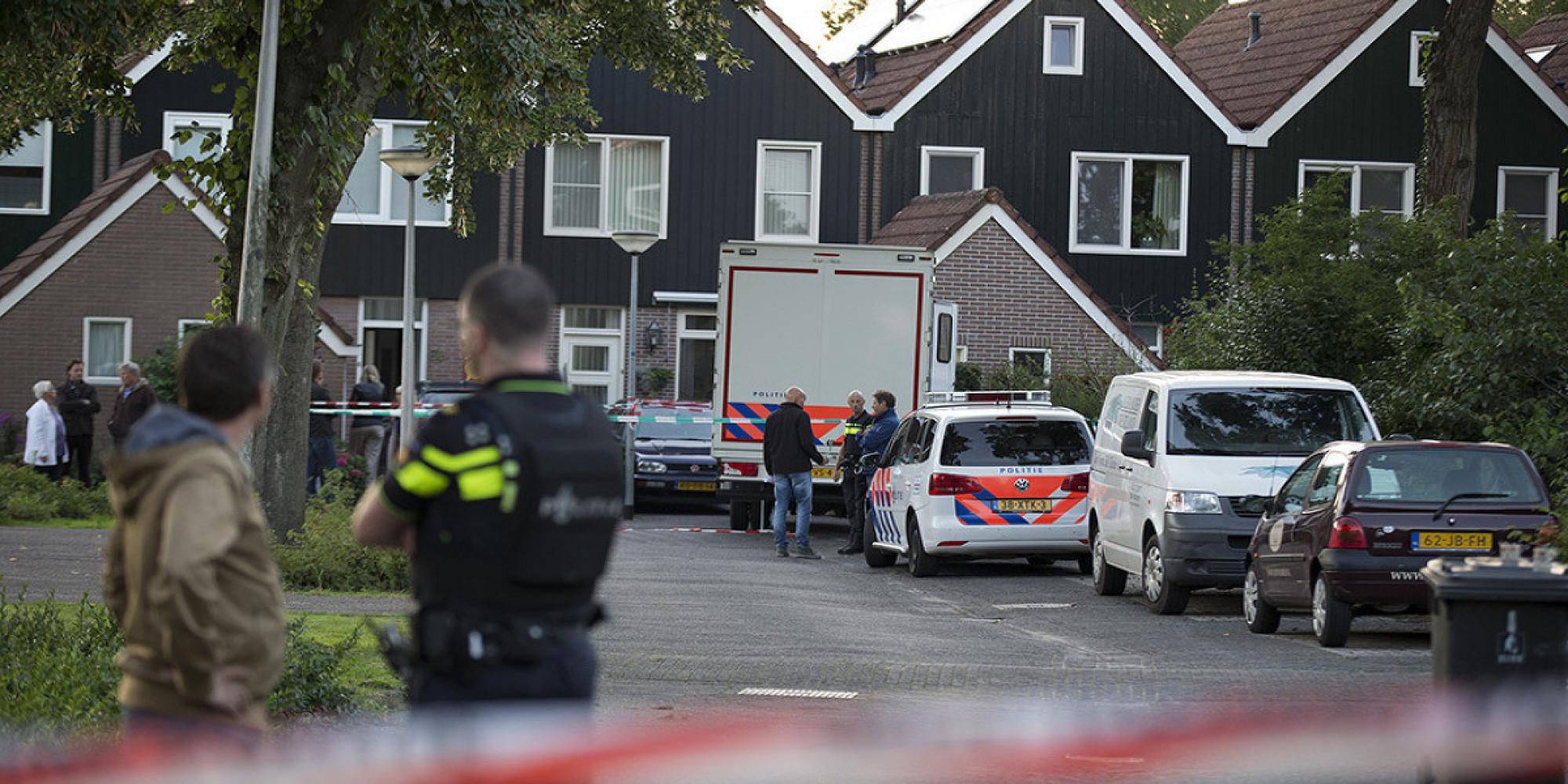 onderzoeksteam moord ronald bakker huizen