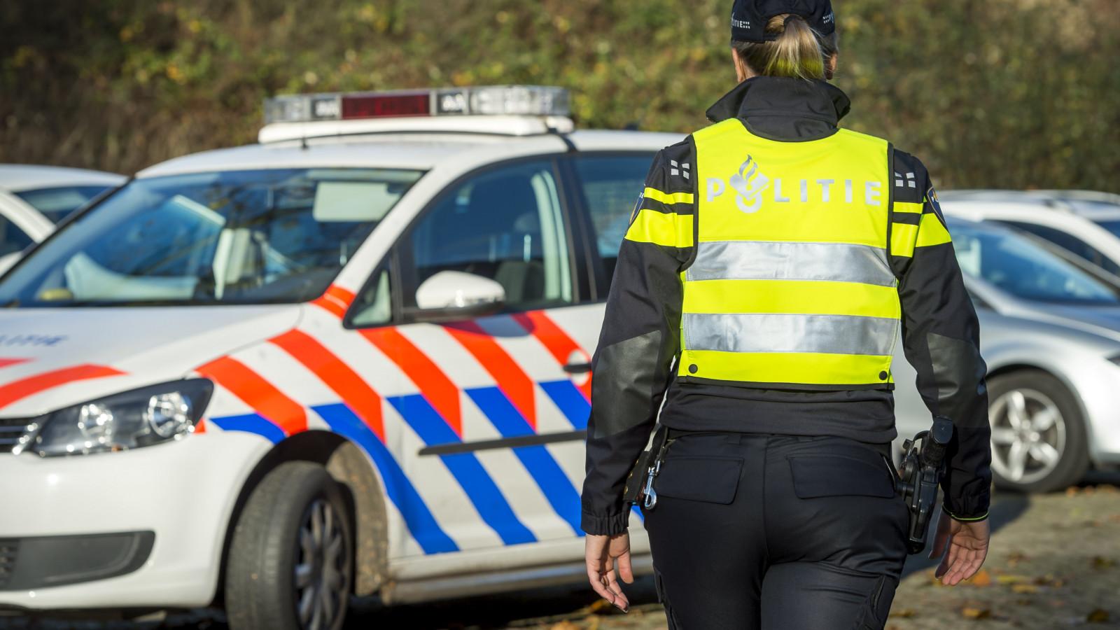 ANP / Lex van Lieshout