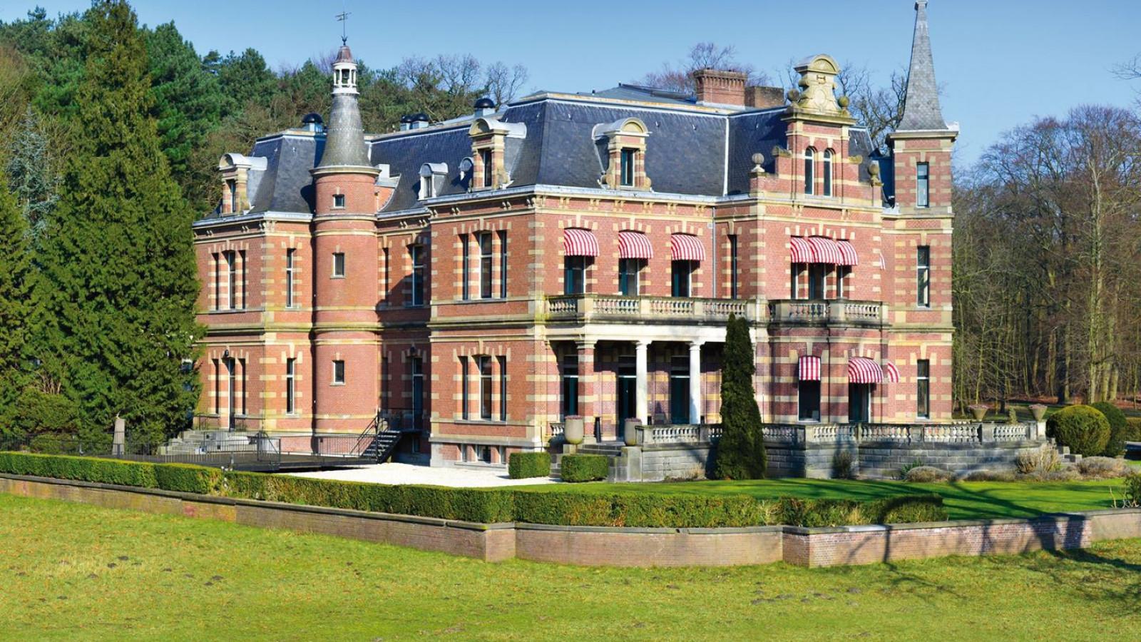 Dit Is Het Duurste Huis Van Nederland Nh Nieuws