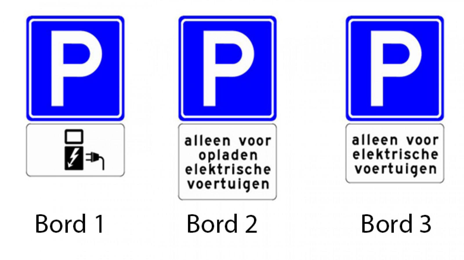 Verwarring Over Parkeren Bij Een Laadpaal Dit Zijn De Regels Nh