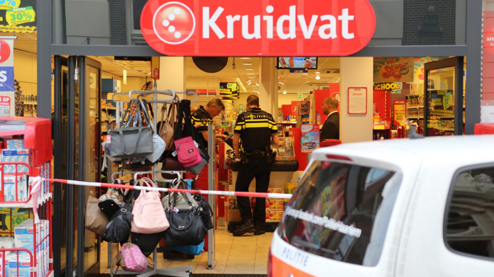 f4fcb15d080 12-jarige krijgt jeugd-tbs voor overval op Kruidvat en Kadohuis - NH ...