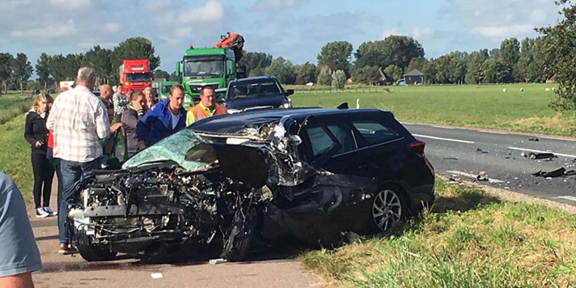 Verongelukte Automobilist Hoogwoud Is Raadslid Nh Nieuws