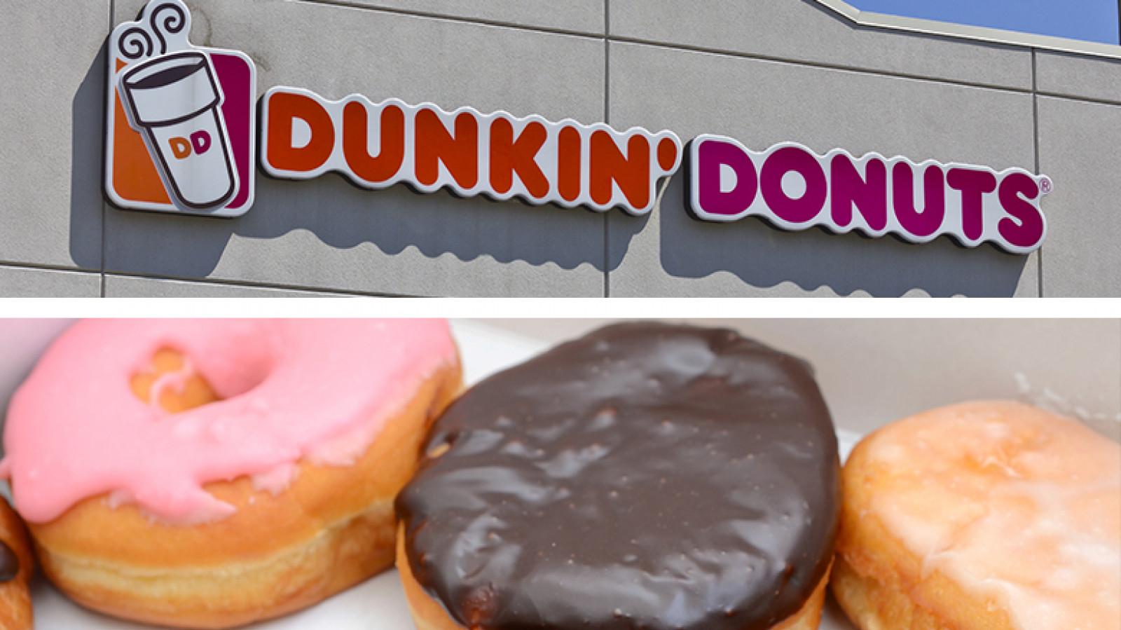 Dunkin 39 donuts na 16 jaar terug in nederland nh nieuws for Bakkerij amsterdam west