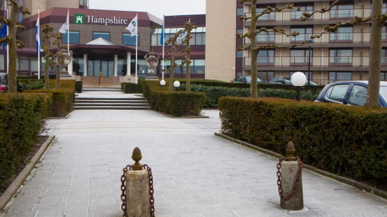 Hampshire Newport Huizen : Hampshire hotel u newport huizen starting from eur hotel in