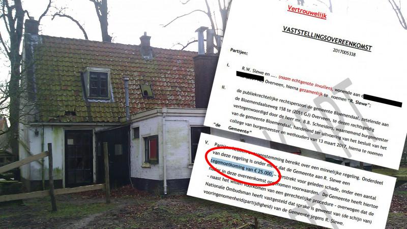 Elswouthoek aanbod 25.000 euro