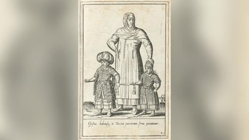 Kaftan gevonden in wrak bij Texel III
