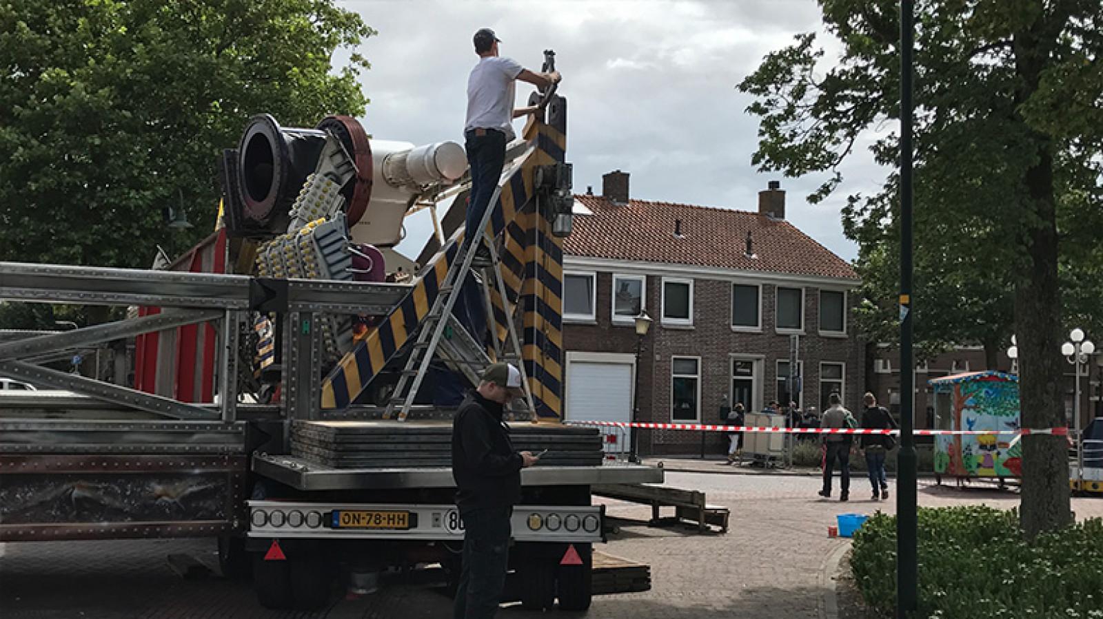 NH Nieuws / Maarten Edelenbosch