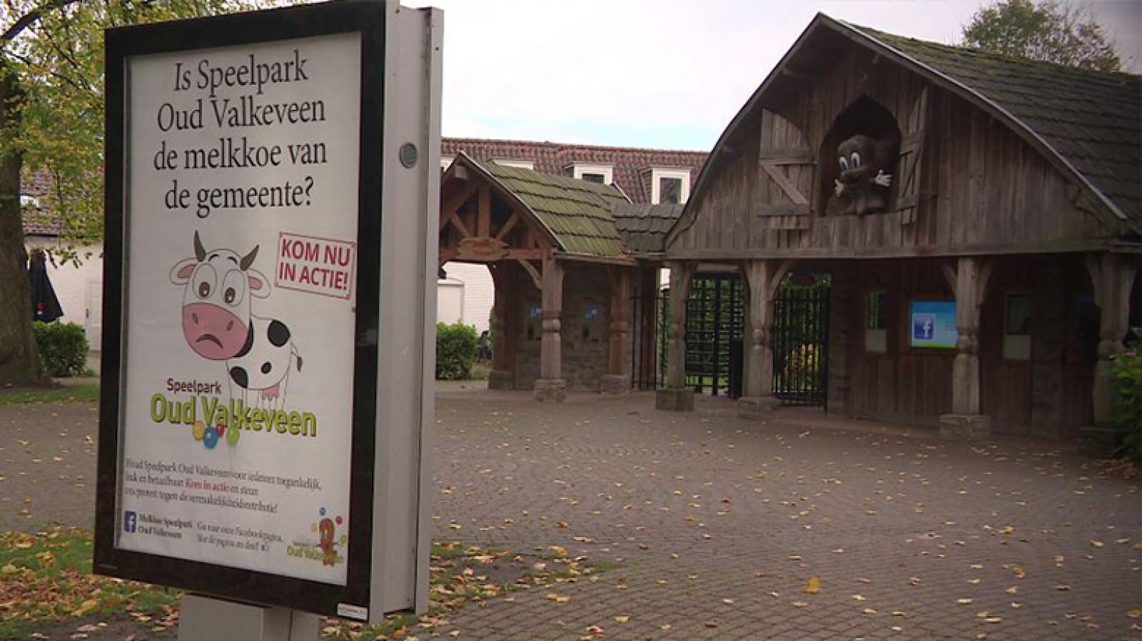 Speelpark Oud Valkeveen Krijgt Eerder Geweigerde Vergunningen Alsnog