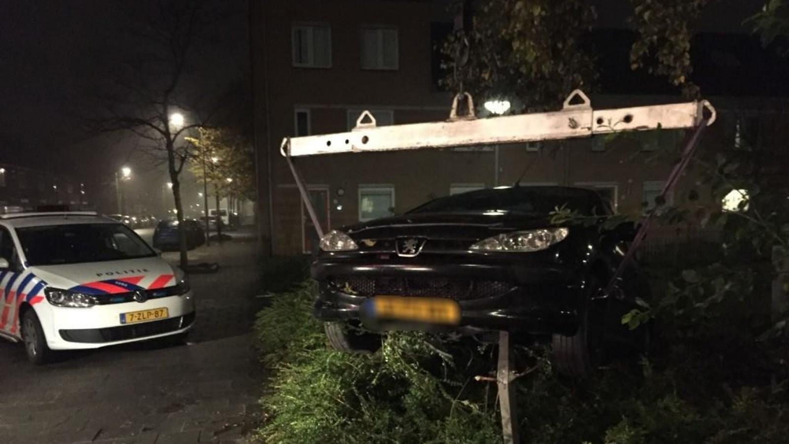 Politie Amsterdam Nieuw West