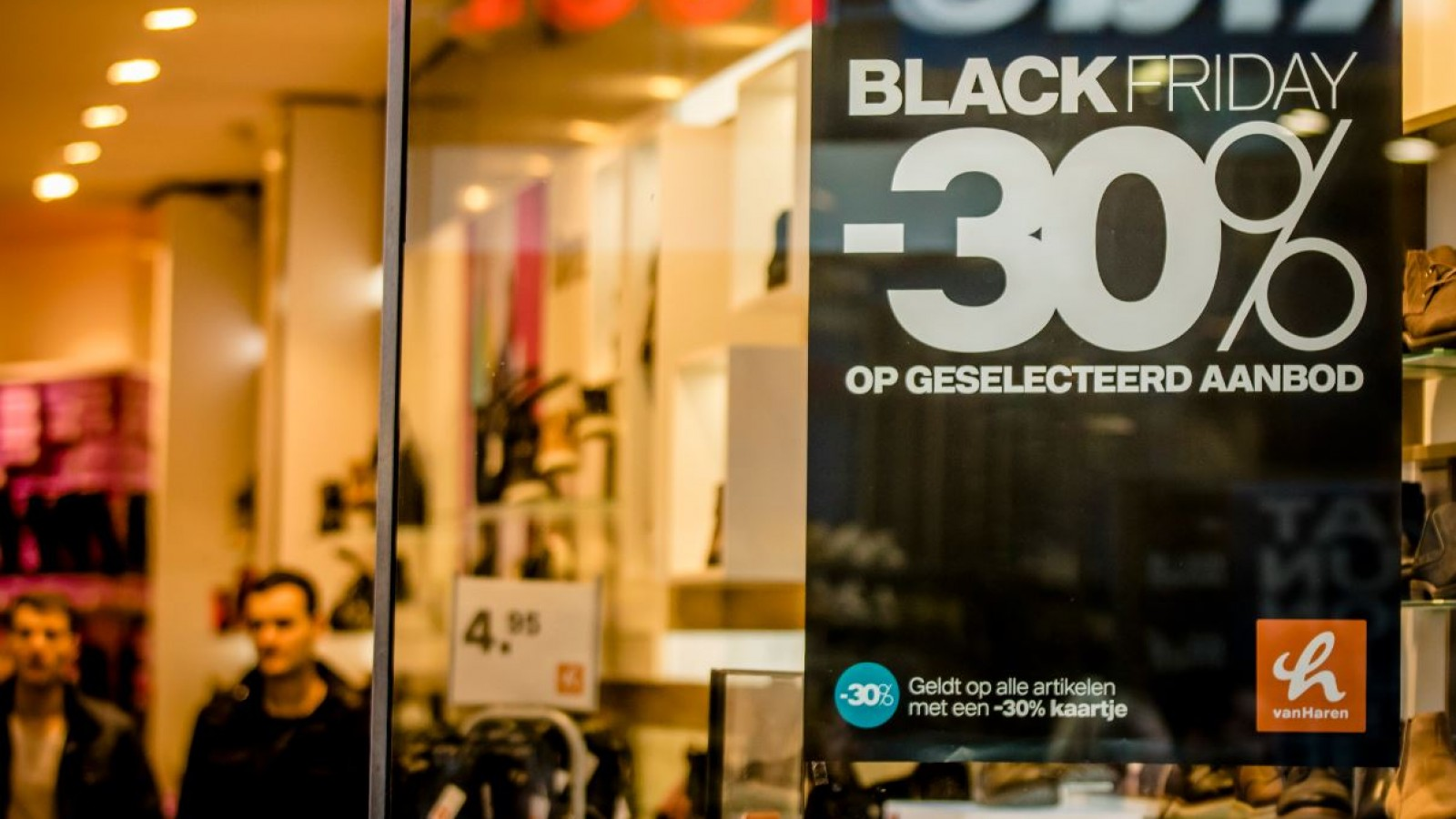 0b694f4d1b3fe4 Nederland in de ban van Black Friday: