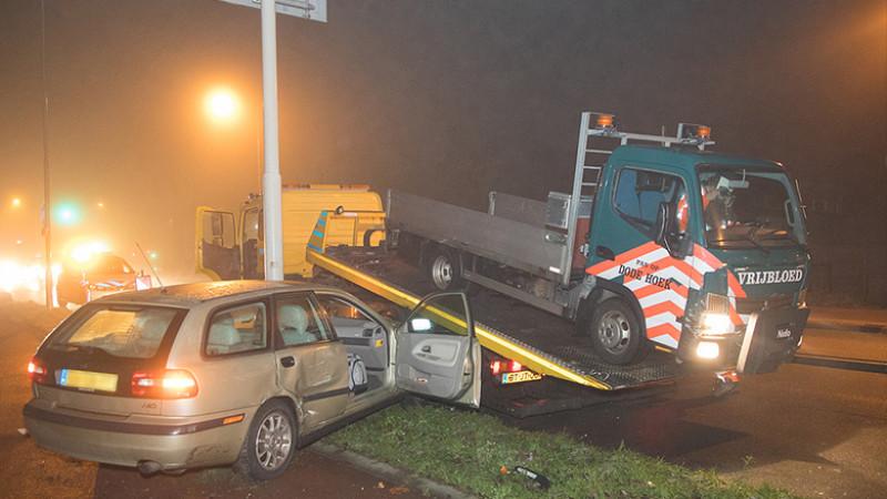 Ongeluk in Haarlem III