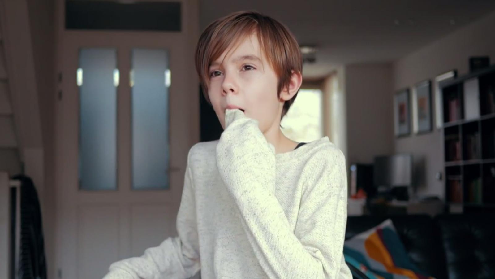 Documentaire 'Romijn'