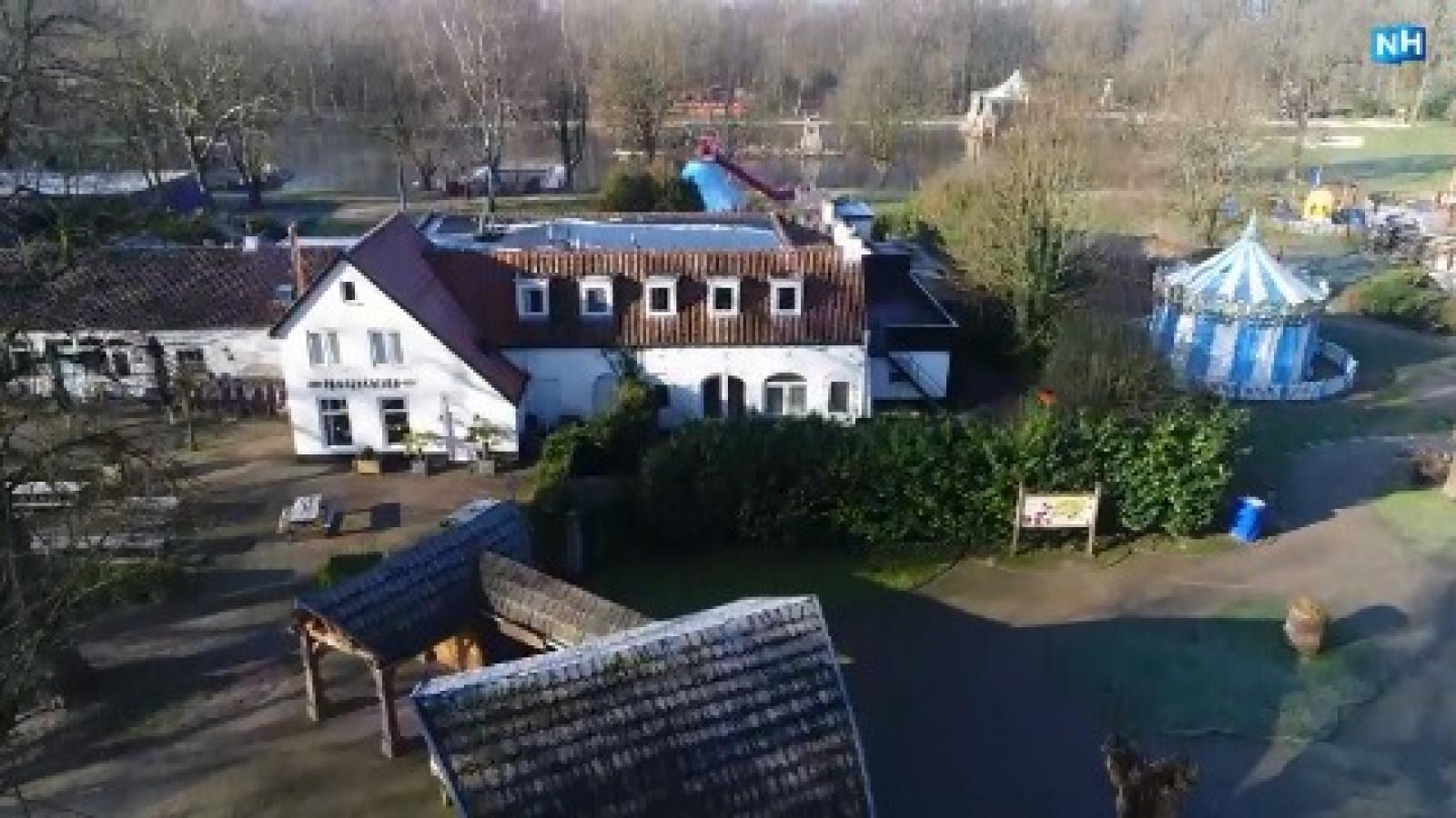 Speelpark Oud Valkeveen Gaat 24 Maart Weer Open Nh Nieuws