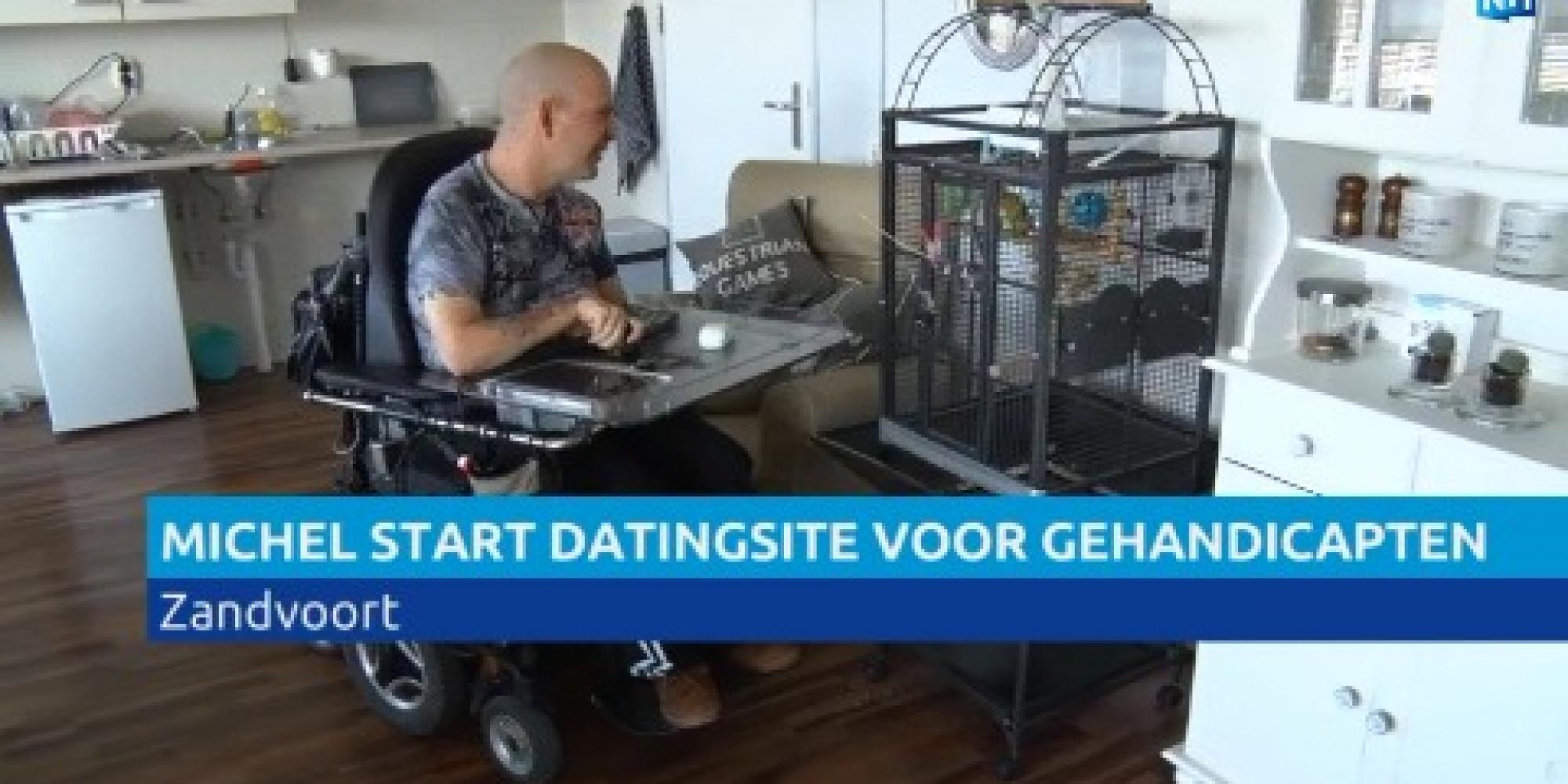 Dating gehandicapten programma