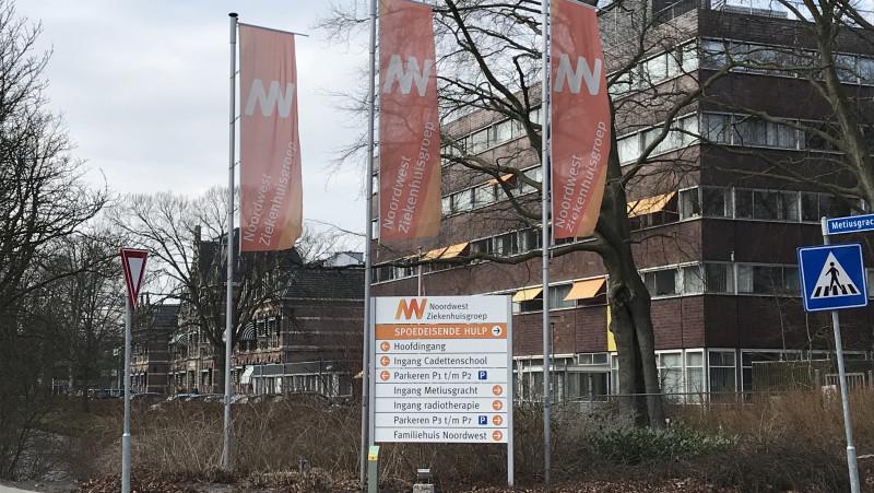 Noordwest Ziekenhuis Alkmaar 2018