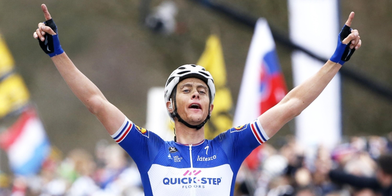 Niki Terpstra wint de Ronde van Vlaanderen NH Nieuws