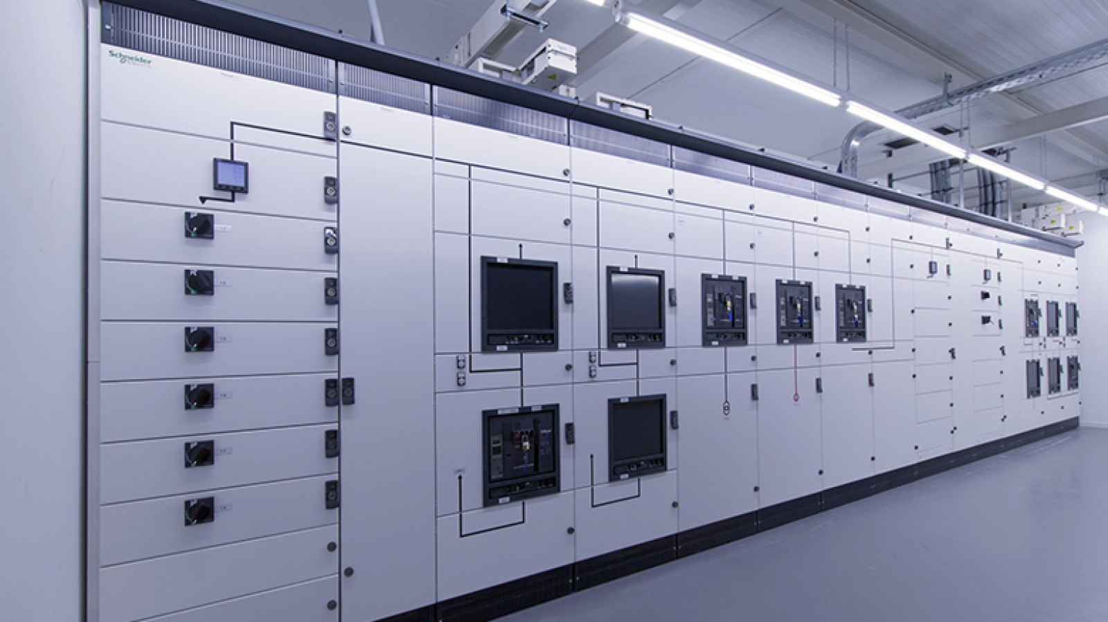 Switch Datacenters Amsterdam