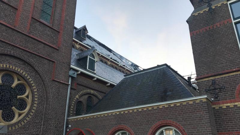 Day After Limmen Kerk