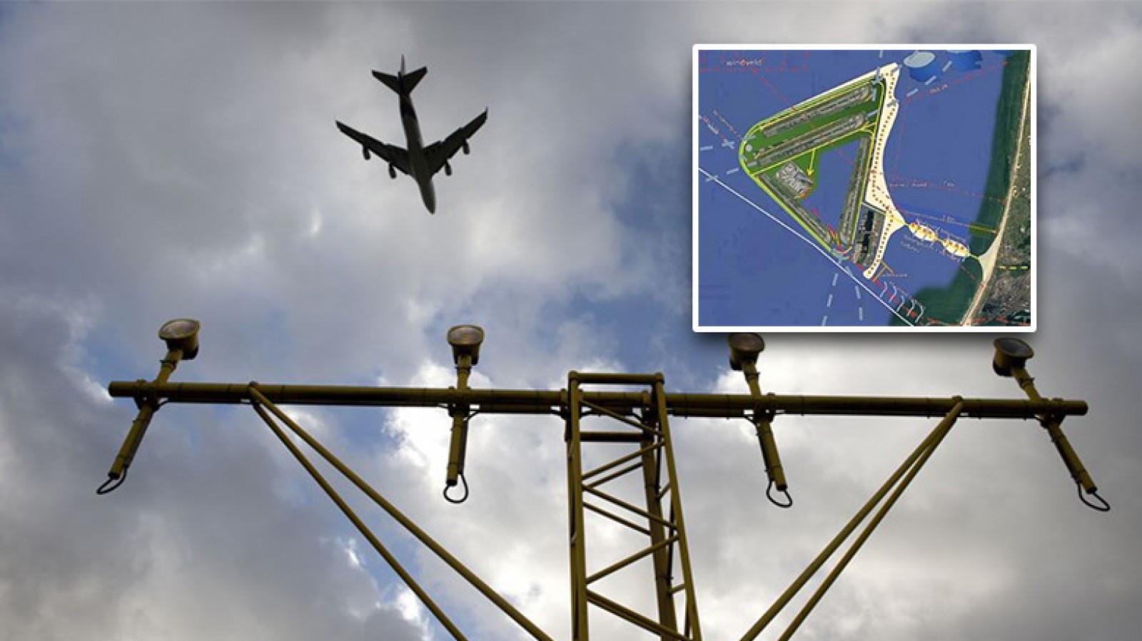 NH Nieuws / Vlucht naar voren