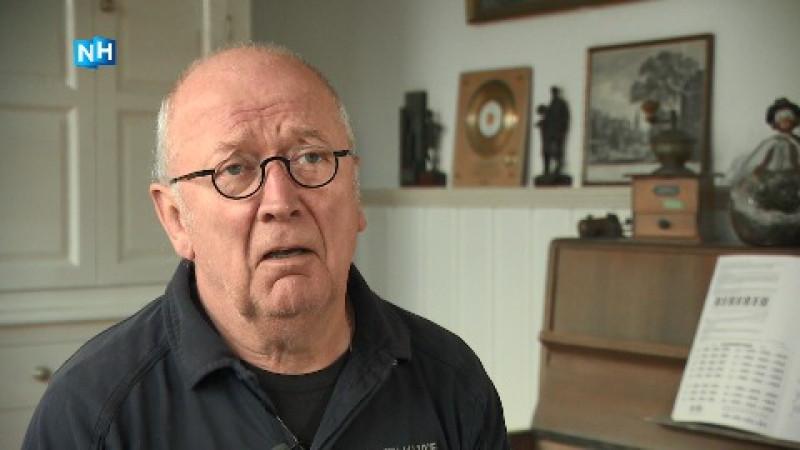"""NH Iconen: Harry Slinger: """"Ik had in de wieg al een aardig strottehoofd"""""""