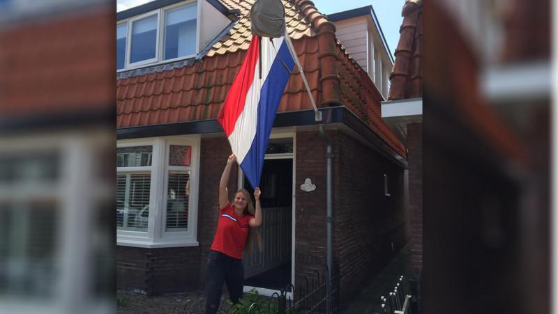 Lisa Bakker - Beverwijk