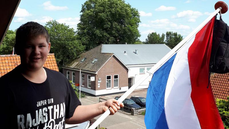 Jeremy - Westerland