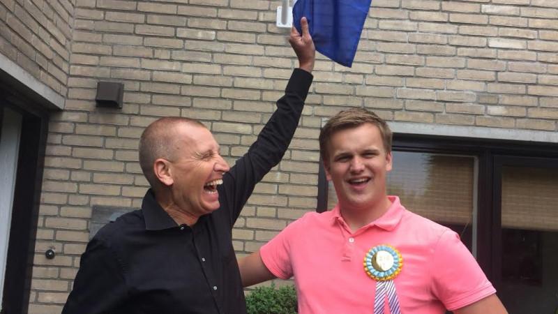 Tom van den Brink - Nieuw-Vennep