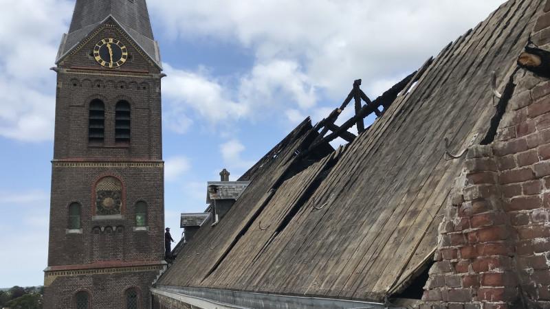Corneliuskerk Limmen (stavaza 11 juli 2018)