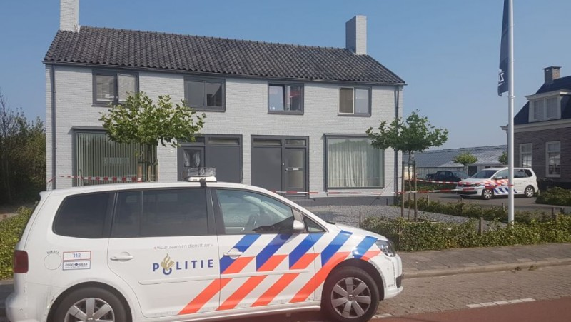 Dode Aalsmeer