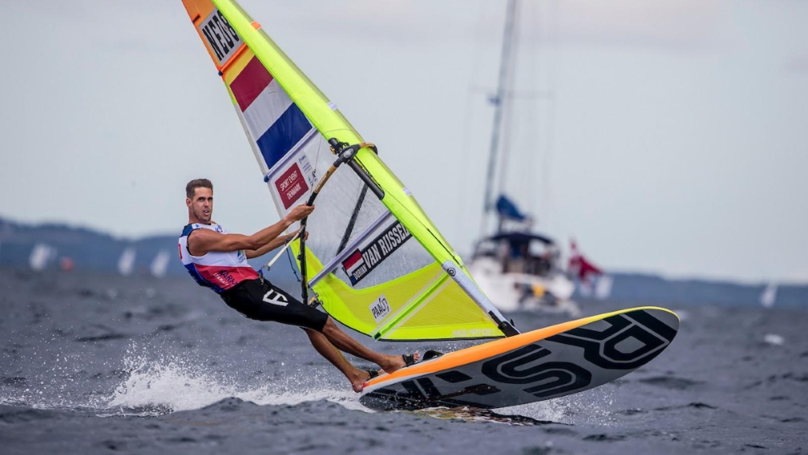 Sailing Energy/World Sailing