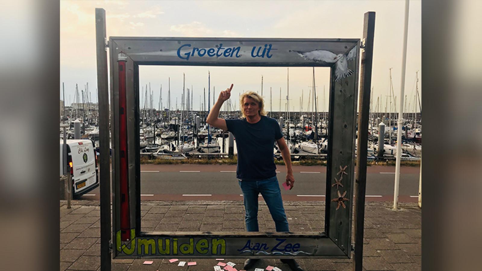 NH Nieuws/Pieter van den Akker