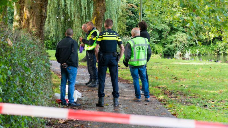 Man dodelijk getroffen door bliksem in Zwanenburgs park