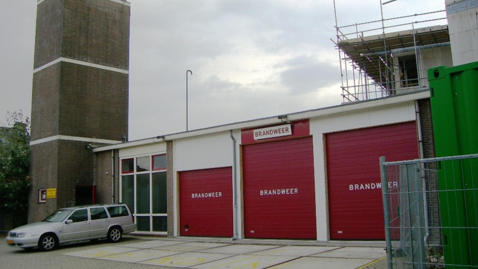 Brandweer Ouderkerk aan de Amstel