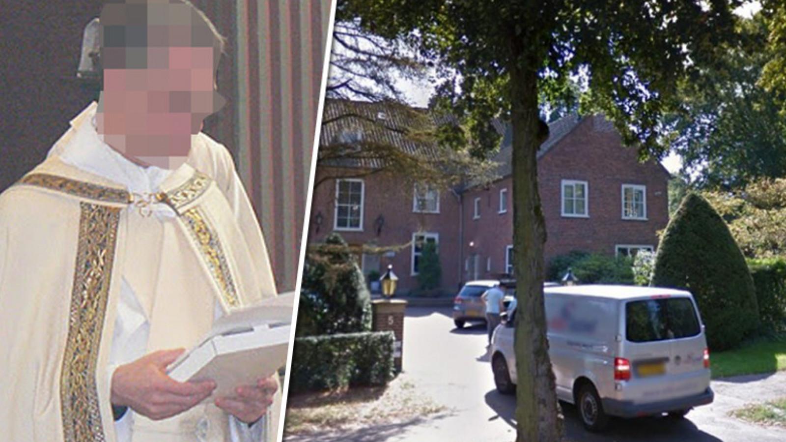 Oud Katholieke Kerk Nederland / Google Streetview