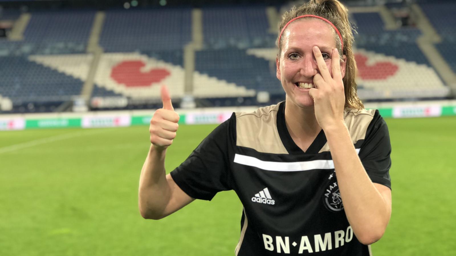 Twitter Ajax Vrouwen