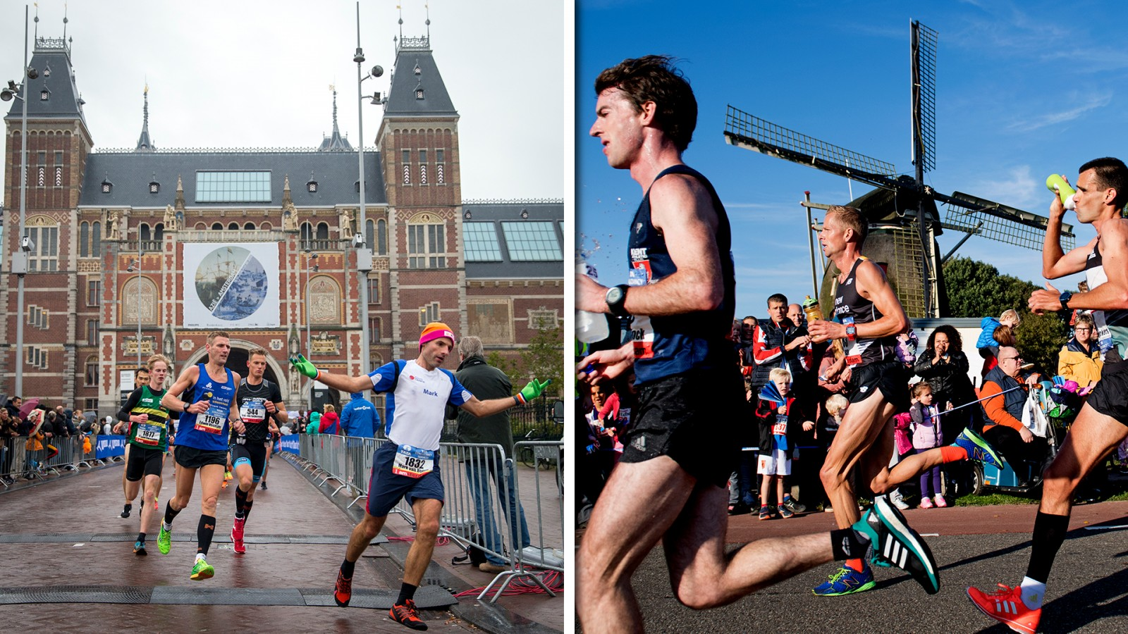 New De Amsterdam Marathon voor dummies: dit moet je weten - NH Nieuws @LV16