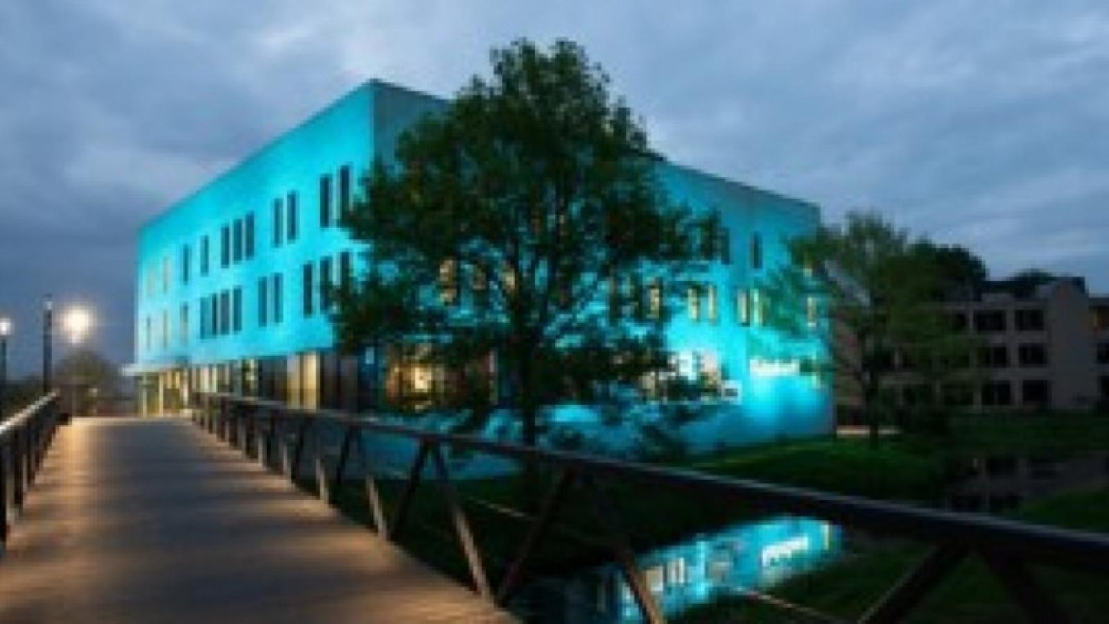 Dudok Architectuur Centrum