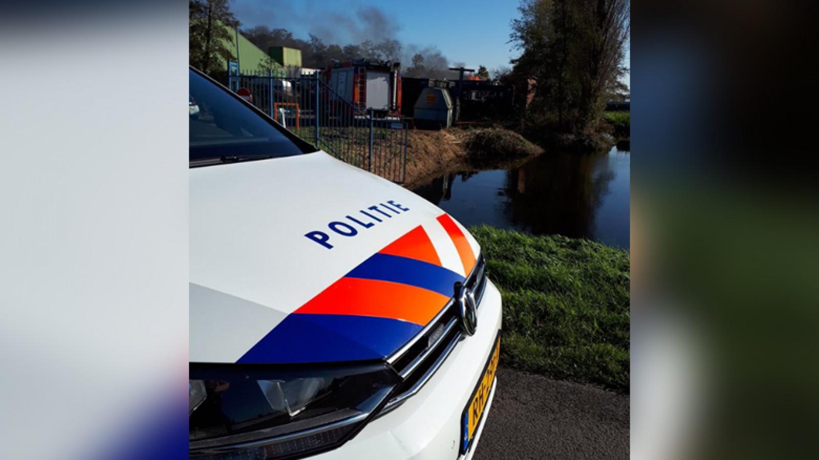 Politie Alkmaar
