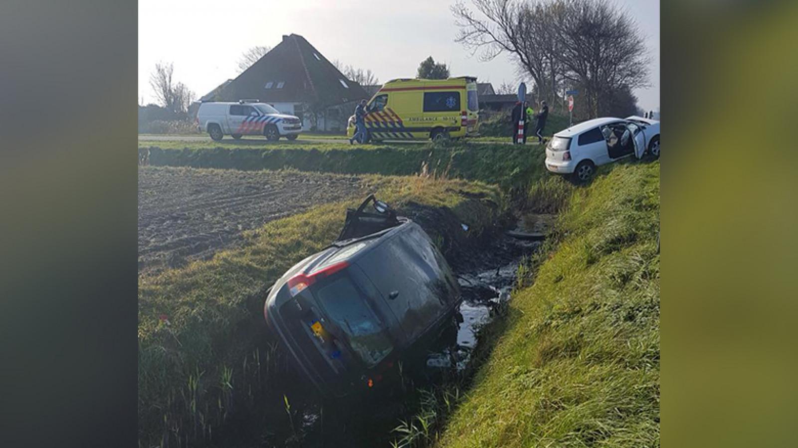 Politie Texel