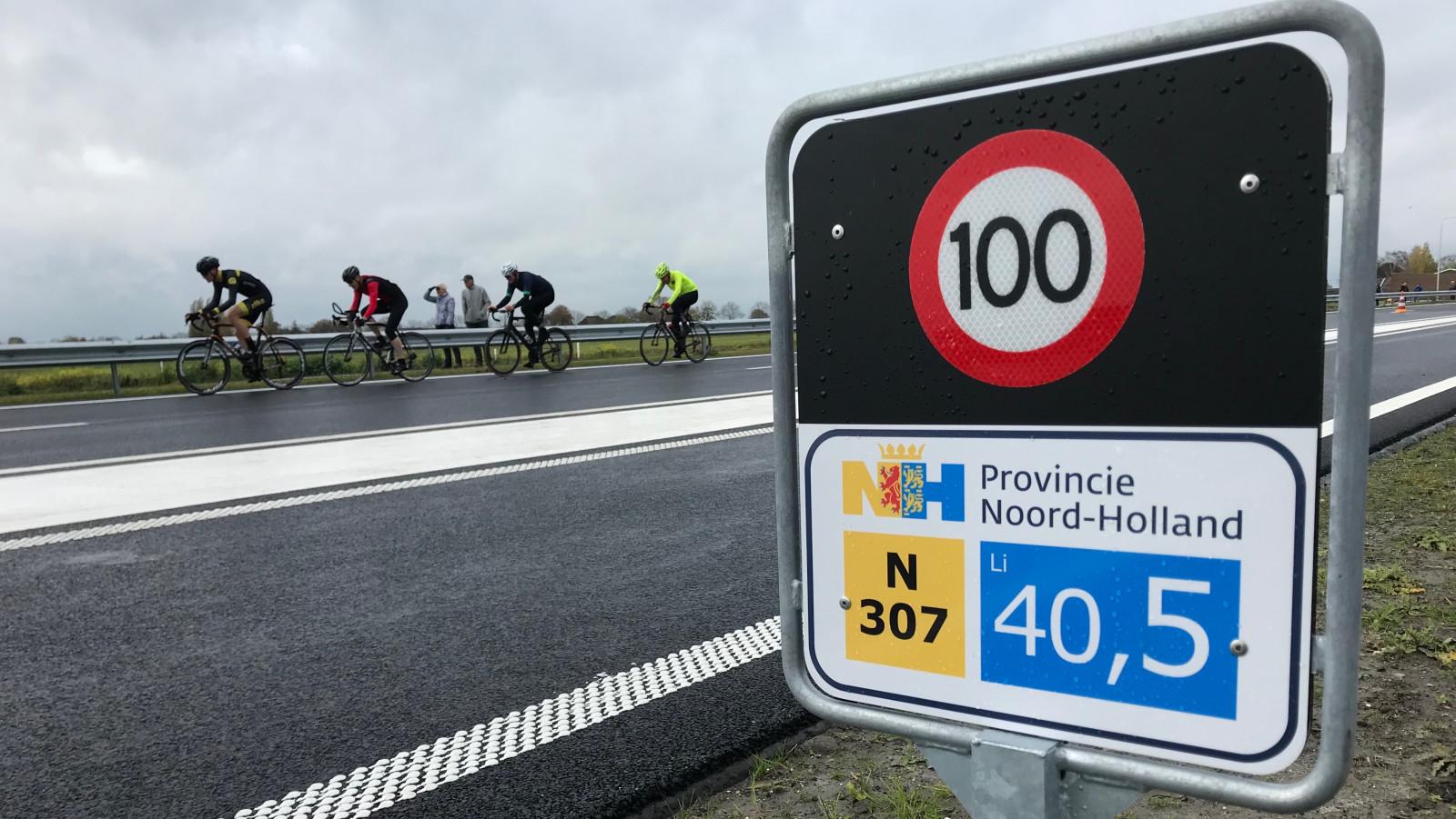 NH Nieuws/Maarten Edelenbosch