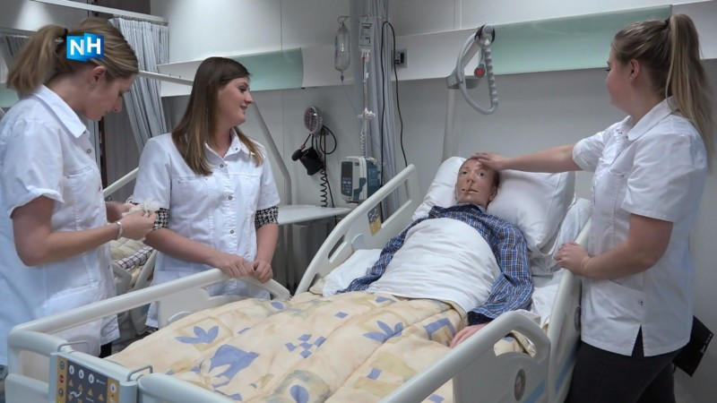 Opleiding Verpleegkunde Inholland Alkmaar