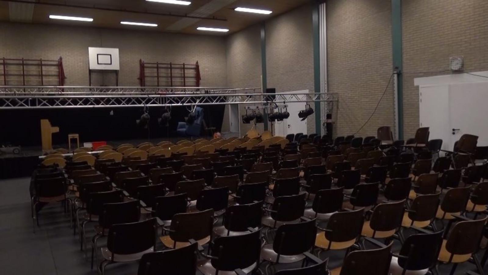 Kleine theaters in 't Gooi