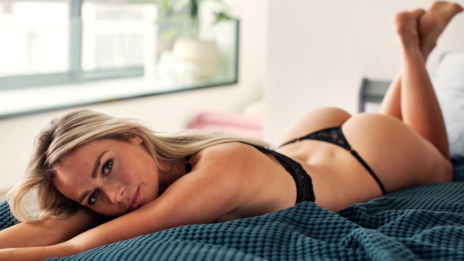 Annick Meijer / FHM